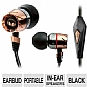 Alternate view 1 for Monster Turbine Copper Pro Advanced In Ear Speaker