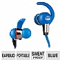 Alternate view 1 for Monster iSport Immersion Earbud Headphones
