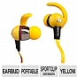 Alternate view 1 for Monster  iSport LIVESTRONG In Ear Headphones