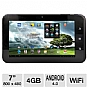Alternate view 1 for Mach Speed 7&quot; Android 4.0 Internet Tablet