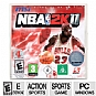 Alternate view 1 for NBA 2K11 PC
