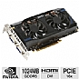 Alternate view 1 for MSI GeForce GTX 460 1GB GDDR5 OC PCIe Video Card