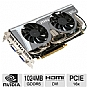 Alternate view 1 for MSI GeForce Twin Frozr II/OC GTX 560 Ti 1GB GDDR5