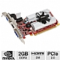 Alternate view 1 for MSI GeForce GT 610 2GB DDR3 Video Card