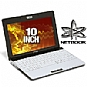 Alternate view 1 for MSI Wind U120-024US Netbook