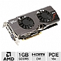 Alternate view 1 for MSI Radeon HD 6870 HAWX Ed. 1GB DDR5 Video Card