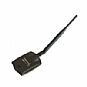 Alternate view 1 for Sabrent NT-WGHU High-Power 1000mw Wireless USB 802