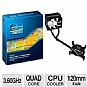 Alternate view 1 for Intel Core i7-3820 3.30GHz Quad-Core Proces Bundle