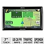 Alternate view 1 for Magellan RM1700 7&quot; GPS w/Speech - RB