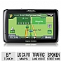 Alternate view 1 for Magellan RoadMate 5045-LM GPS