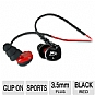 Alternate view 1 for MEElectronics Sport-Fi S6 Headphones