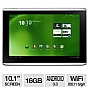 "Alternate view 1 for Acer Iconia Tab A500-10S16u 10.1"" Android Tablet"