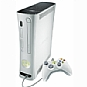 Alternate view 1 for Microsoft - XBOX 360 - Core System (Refurbished)
