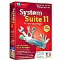 Alternate view 1 for Avanquest System Suite 11 Professional Software