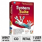 Alternate view 1 for Avanquest System Suite PC Tune-Up & Repair Softwar