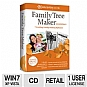 Alternate view 1 for Ancestry Family Tree Maker Essentials Software