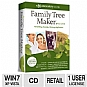 Alternate view 1 for Ancestry Family Tree Maker 2012 Deluxe Software