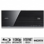 Alternate view 1 for Samsung BD-C7500 1080p WiFi BD-Live BluRay Player