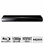 Alternate view 1 for Samsung BD-D5700 WiFi BD-Live Blu-ray Player Rb