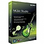 Alternate view 1 for Sony ACID Music Studio 8.0 Software