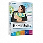 Alternate view 1 for Corel Home Suite En Mini-Box Software