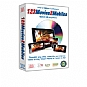 Alternate view 1 for Bling Software 123 Movies2Mobiles Software