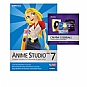 Alternate view 1 for Smith Micro Anime Studio Pro 7 Software Bundle