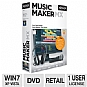 Alternate view 1 for Magix Music Maker MX Software