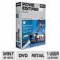 Alternate view 1 for Magix 8086840 Movie Edit Pro MX Plus Software