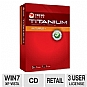 Alternate view 1 for Trend Micro Titanium Antivirus + 2012 Software
