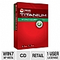 Alternate view 1 for Trend Micro Titanium Internet Security Software