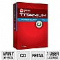 Alternate view 1 for Trend Micro Titanium Maximum Security Software