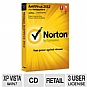 Alternate view 1 for Norton Antivirus 2012 Software