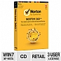 Alternate view 1 for Norton 360 V6 Security Software
