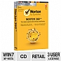 Alternate view 1 for Norton 360 V6 Security Software-Premiere Edition