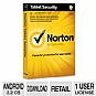 Alternate view 1 for Norton Tablet Security Software