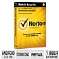 Alternate view 1 for Norton Mobile Security Software