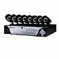 Alternate view 1 for Night Owl FS-8500 Network DVR Security System