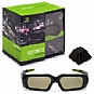 Alternate view 1 for NVIDIA 3D Vision Stereoscopic Glasses Kit