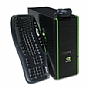 Alternate view 1 for NVIDIA GeForce PC Barebone Kit