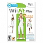 Alternate view 1 for Wii Fit Plus - Software Only