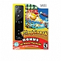 Alternate view 1 for Nintendo FlingSmash with Black Wii Remote Plus