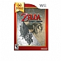 Nintendo Selects Legend of Zelda: Twilight Princess Adventure Video Game - Wii, ESRB: T