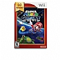Nintendo Selects Super Mario Galaxy Action Video Game - Wii, ESRB: E