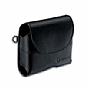 "Alternate view 1 for Navigon Universal 3.5"" GPS Premium Leather Case"