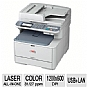 Alternate view 1 for OKI MC561 Color Laser All-in-One Printer