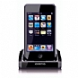 Alternate view 1 for Onkyo UPA1 Interactive Dock For iPhone And iPod