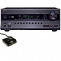 Onkyo TXSR707 7.2 Ch HT Receiver Bundle