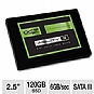 "Alternate view 1 for OCZ 120GB Agility 3 Series 2.5"" SATA III SSD"