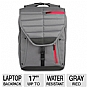 Alternate view 1 for Altego Ruby Series Laptop Backpack